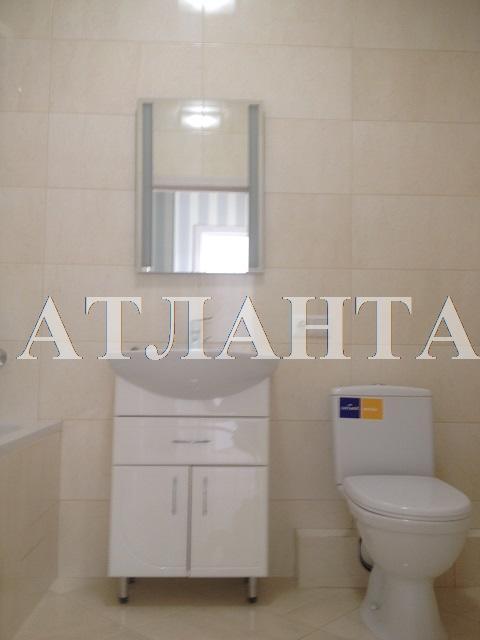 Продается 1-комнатная квартира на ул. Жемчужная — 37 000 у.е. (фото №11)