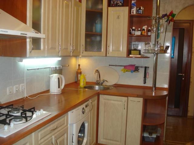 Продается 1-комнатная квартира на ул. Новосельского (Островидова) — 45 000 у.е. (фото №4)