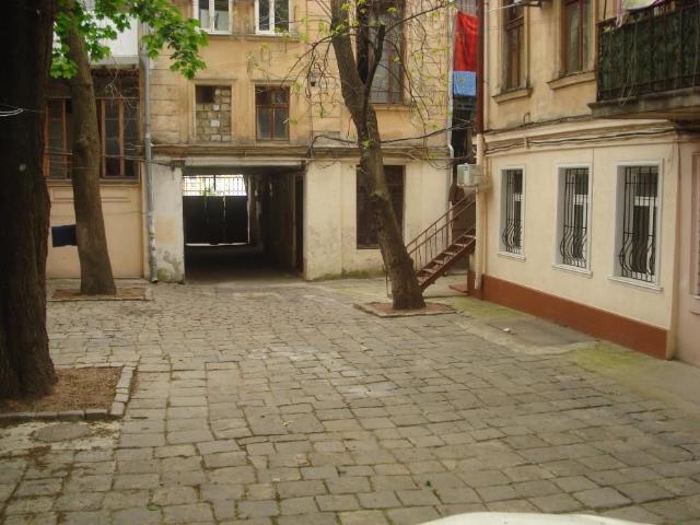 Продается 1-комнатная квартира на ул. Новосельского (Островидова) — 45 000 у.е. (фото №9)