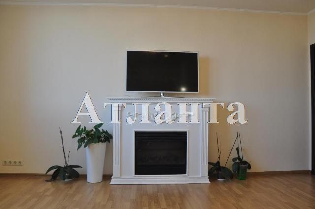 Продается 1-комнатная Квартира на ул. Бреуса — 56 000 у.е. (фото №2)