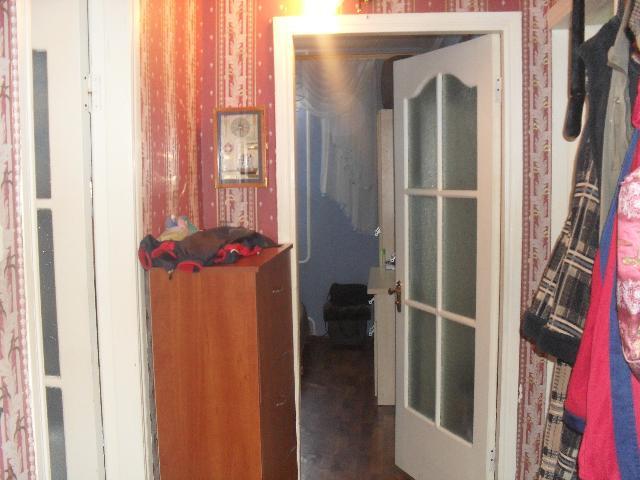 Продается 2-комнатная квартира на ул. Заболотного Ак. — 31 000 у.е.