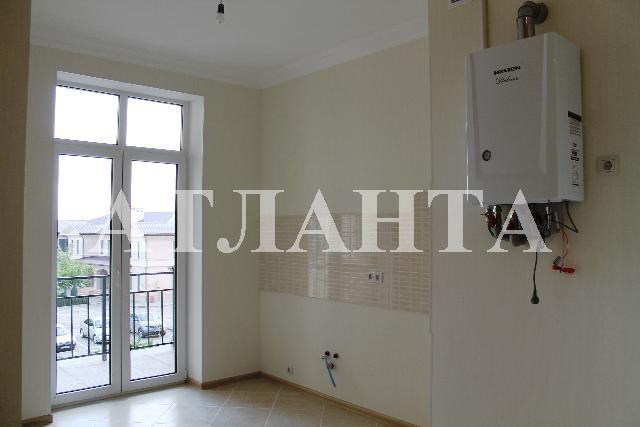 Продается 1-комнатная Квартира на ул. Греческая — 67 000 у.е. (фото №7)