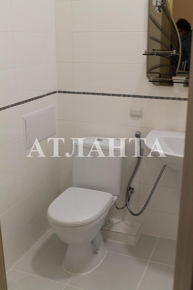Продается 1-комнатная Квартира на ул. Греческая — 67 000 у.е. (фото №10)
