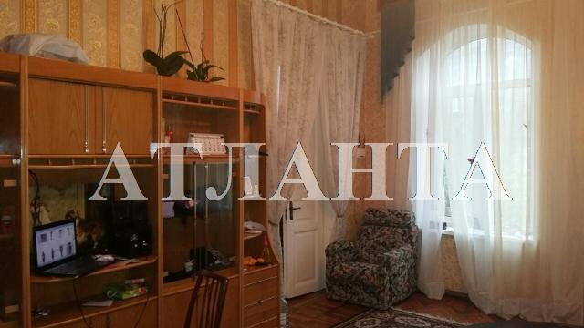 Продается коммунальная на ул. Новосельского (Островидова) — 89 000 у.е. (фото №2)