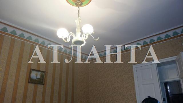 Продается коммунальная на ул. Новосельского (Островидова) — 89 000 у.е. (фото №3)