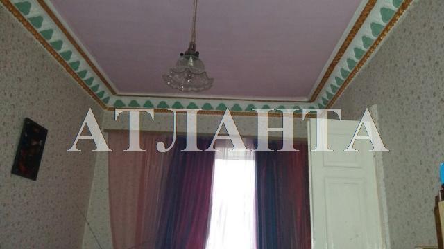 Продается коммунальная на ул. Новосельского (Островидова) — 89 000 у.е. (фото №5)