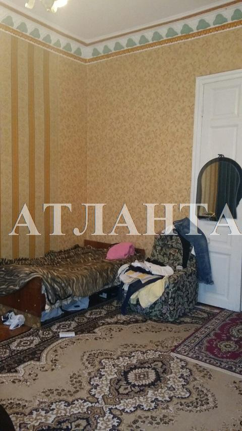Продается коммунальная на ул. Новосельского (Островидова) — 89 000 у.е. (фото №6)
