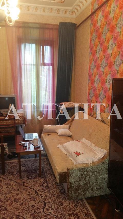 Продается коммунальная на ул. Новосельского (Островидова) — 89 000 у.е. (фото №7)