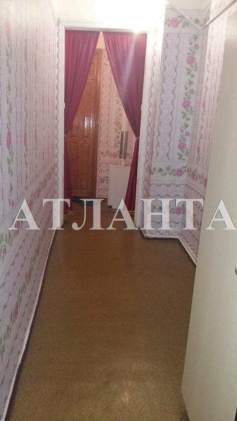 Продается коммунальная на ул. Новосельского (Островидова) — 89 000 у.е. (фото №8)