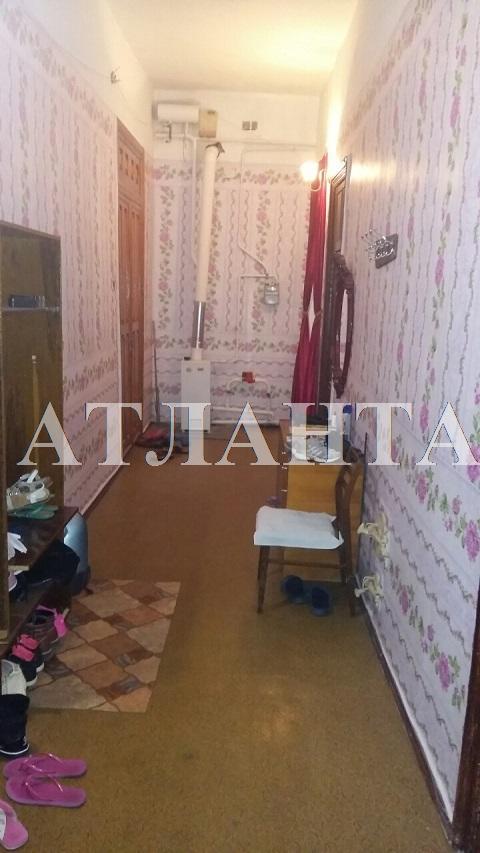 Продается коммунальная на ул. Новосельского (Островидова) — 89 000 у.е. (фото №9)