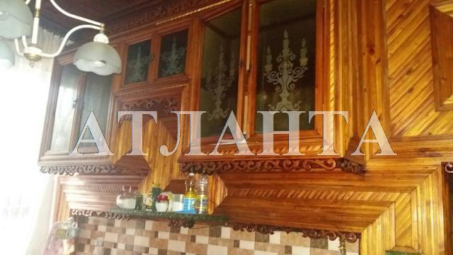 Продается коммунальная на ул. Новосельского (Островидова) — 89 000 у.е. (фото №12)