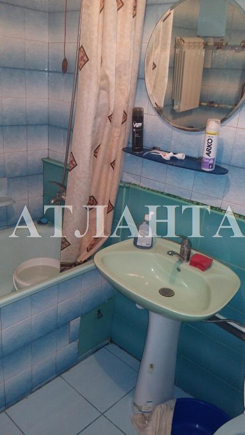 Продается коммунальная на ул. Новосельского (Островидова) — 89 000 у.е. (фото №14)