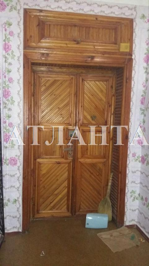 Продается коммунальная на ул. Новосельского (Островидова) — 89 000 у.е. (фото №16)