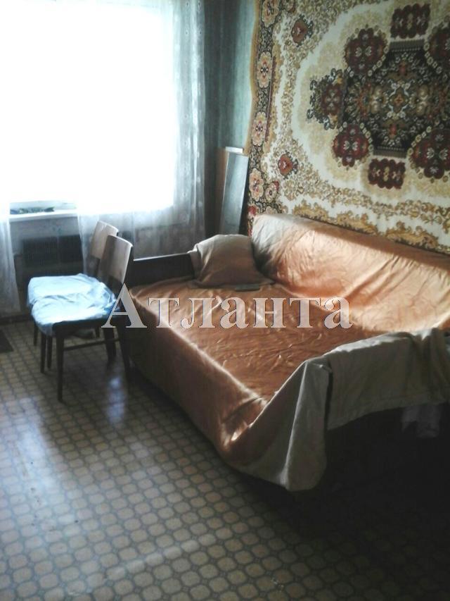 Продается 3-комнатная квартира на ул. Балковская (Фрунзе) — 40 000 у.е. (фото №2)