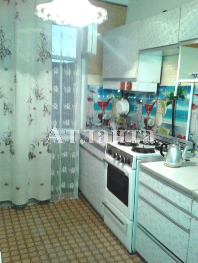 Продается 3-комнатная квартира на ул. Балковская (Фрунзе) — 40 000 у.е. (фото №3)