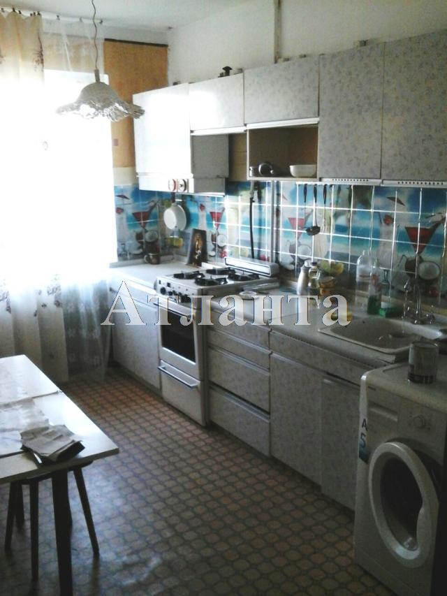 Продается 3-комнатная квартира на ул. Балковская (Фрунзе) — 40 000 у.е. (фото №4)