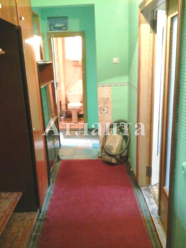 Продается 3-комнатная квартира на ул. Балковская (Фрунзе) — 40 000 у.е. (фото №5)