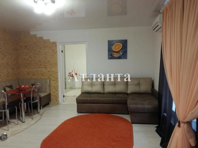 Продается 2-комнатная квартира на ул. Ришельевская (Ленина) — 55 000 у.е. (фото №3)