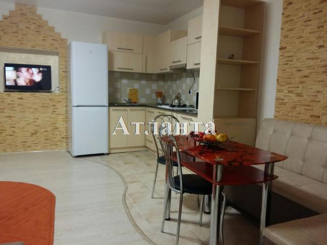 Продается 2-комнатная квартира на ул. Ришельевская (Ленина) — 55 000 у.е. (фото №4)