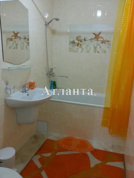 Продается 2-комнатная квартира на ул. Ришельевская (Ленина) — 55 000 у.е. (фото №8)