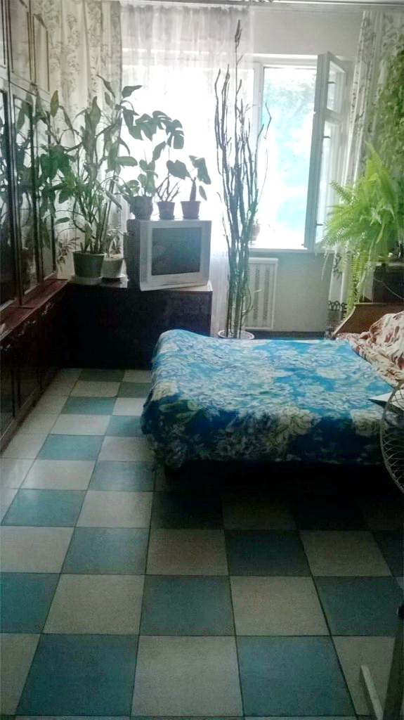 Продается 3-комнатная квартира на ул. Левитана — 40 500 у.е.