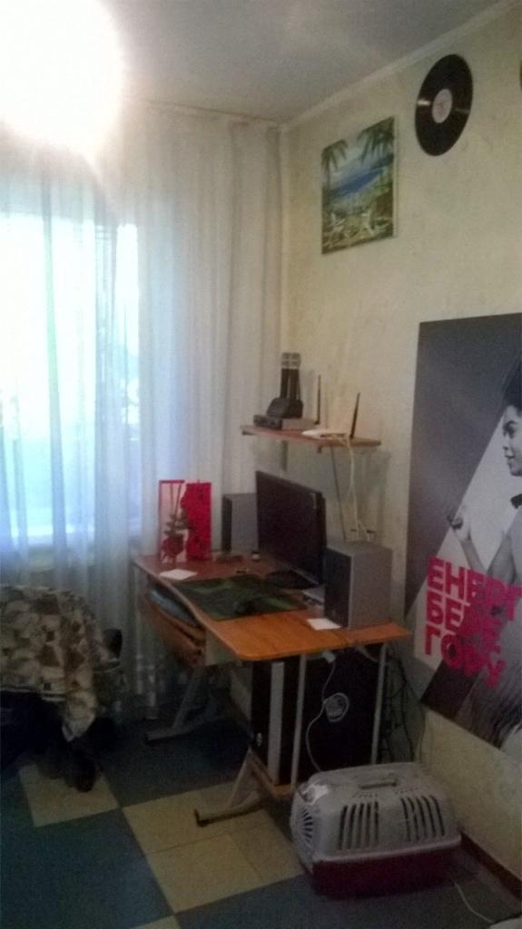 Продается 3-комнатная квартира на ул. Левитана — 40 500 у.е. (фото №5)