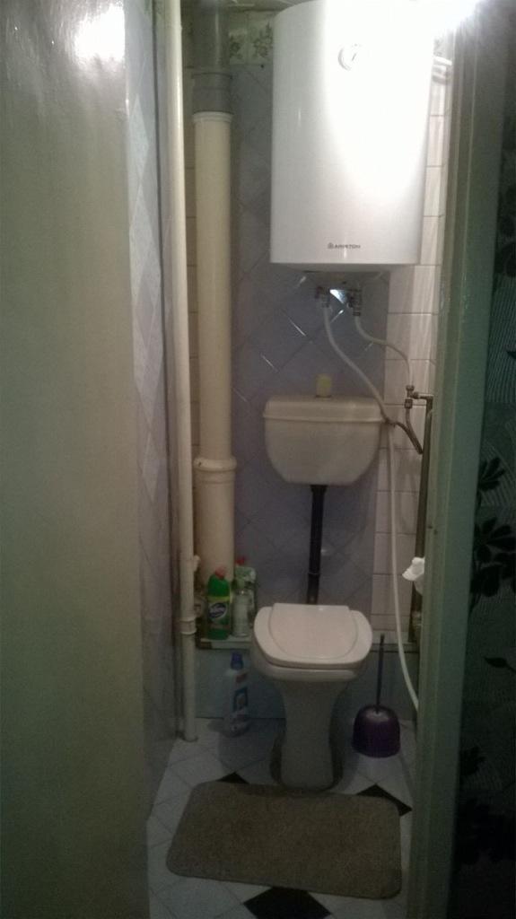 Продается 3-комнатная квартира на ул. Левитана — 40 500 у.е. (фото №10)