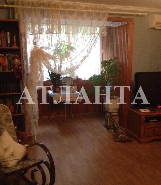 Продается 1-комнатная квартира на ул. Бабаджаняна Марш. (Рекордная) — 39 500 у.е.