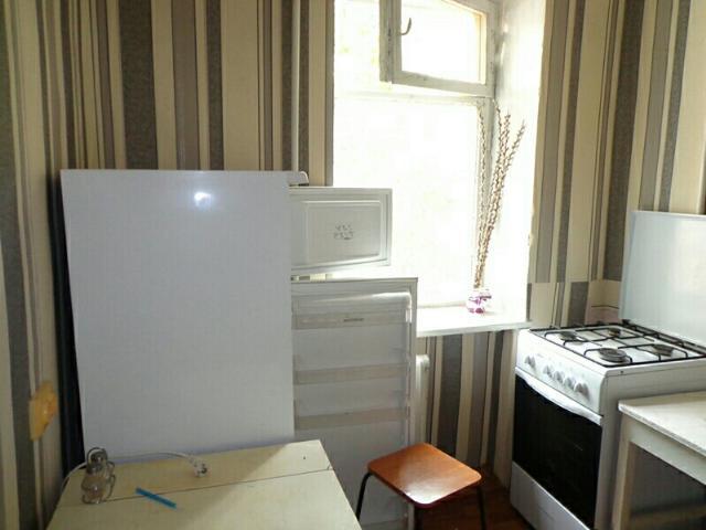 Продается 1-комнатная квартира на ул. Ойстраха Давида — 18 500 у.е. (фото №3)