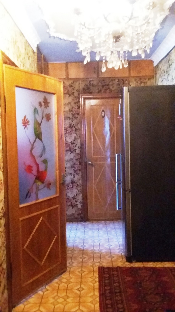 Продается 2-комнатная квартира на ул. Средняя (Осипенко) — 35 000 у.е. (фото №4)