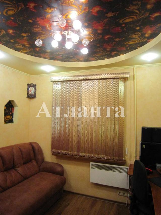 Продается 3-комнатная квартира на ул. Глушко Ак. Пр. (Димитрова Пр.) — 65 000 у.е. (фото №2)