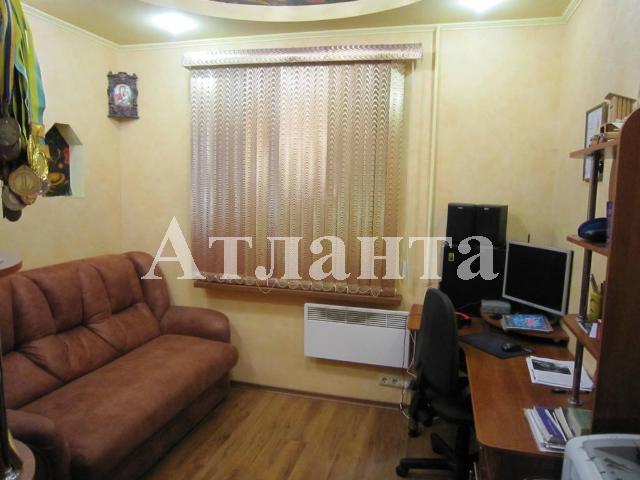 Продается 3-комнатная квартира на ул. Глушко Ак. Пр. (Димитрова Пр.) — 65 000 у.е.
