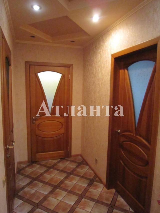 Продается 3-комнатная квартира на ул. Глушко Ак. Пр. (Димитрова Пр.) — 65 000 у.е. (фото №6)