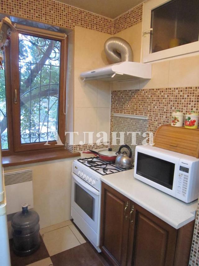 Продается 3-комнатная квартира на ул. Глушко Ак. Пр. (Димитрова Пр.) — 65 000 у.е. (фото №9)
