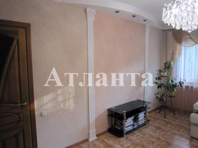 Продается 3-комнатная квартира на ул. Глушко Ак. Пр. (Димитрова Пр.) — 65 000 у.е. (фото №13)
