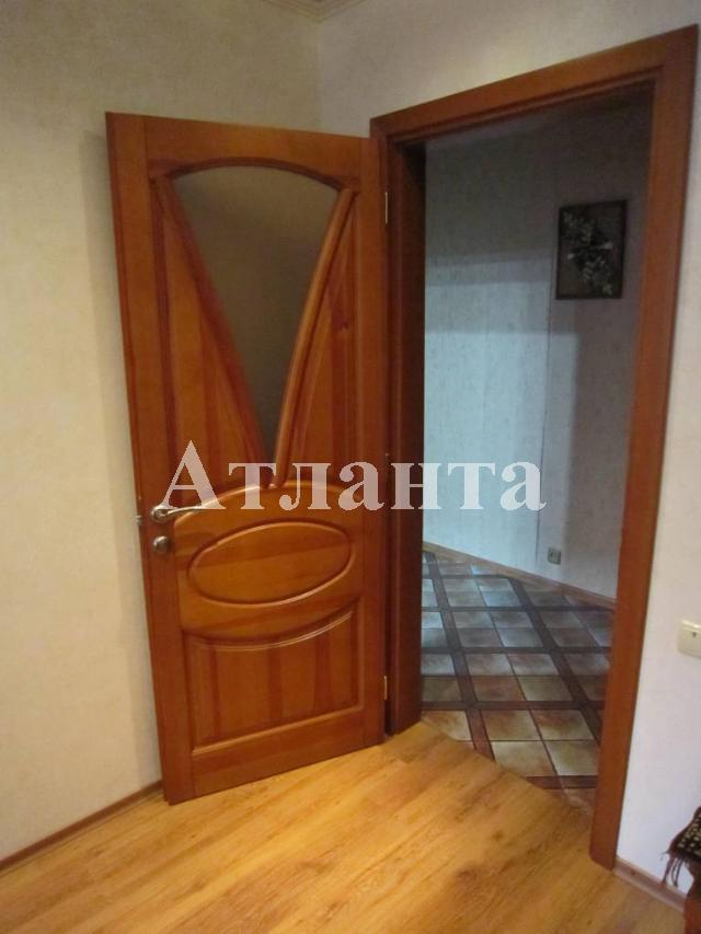 Продается 3-комнатная квартира на ул. Глушко Ак. Пр. (Димитрова Пр.) — 65 000 у.е. (фото №16)