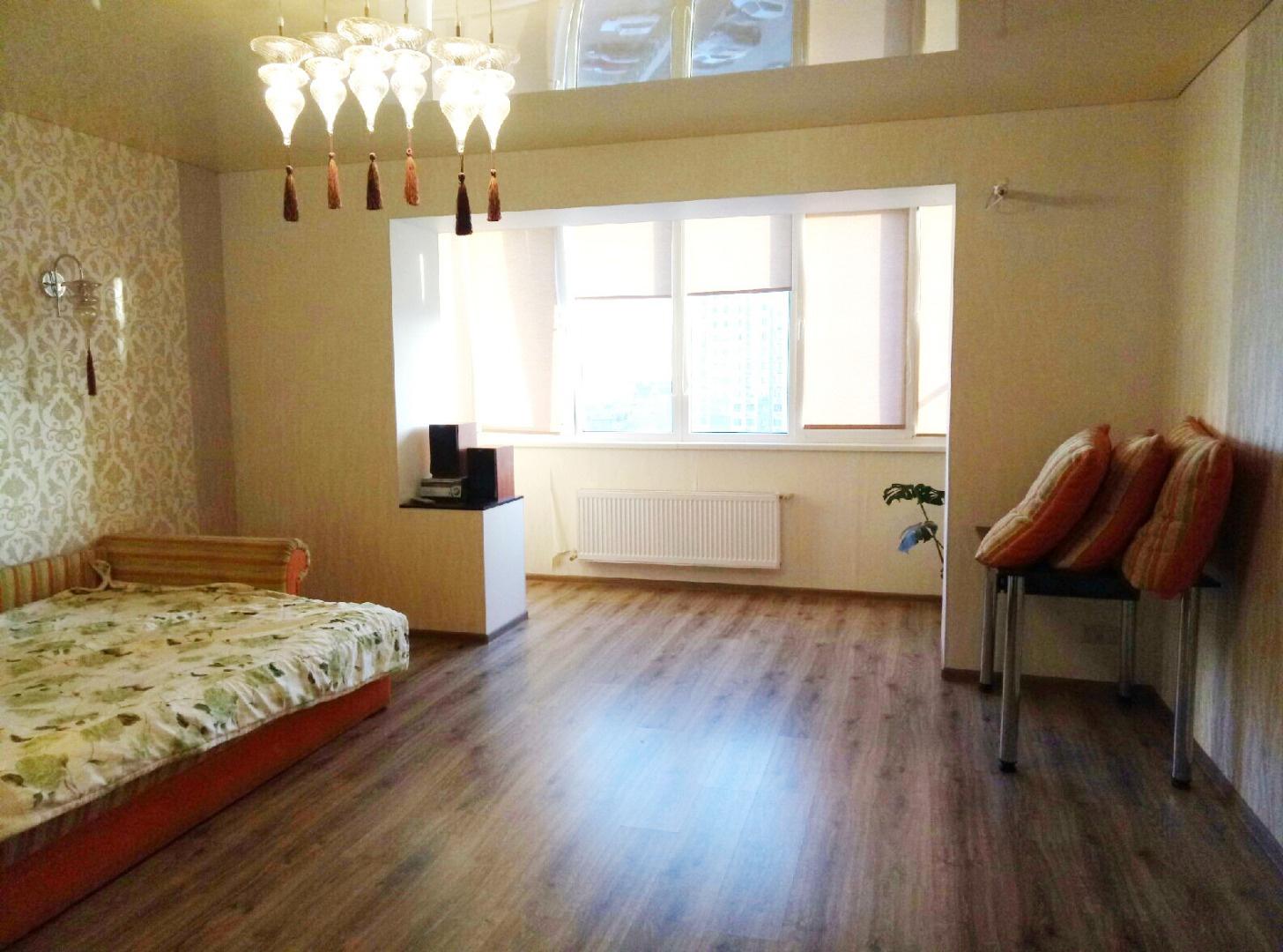 Продается 3-комнатная квартира на ул. Марсельская — 89 000 у.е.