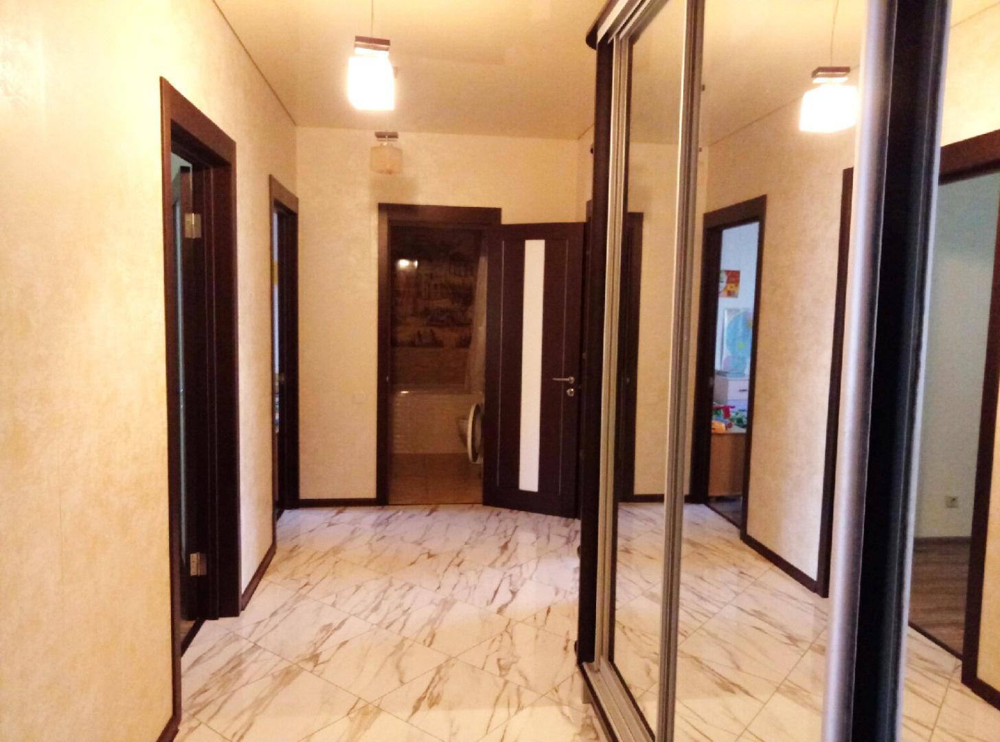 Продается 3-комнатная квартира на ул. Марсельская — 89 000 у.е. (фото №12)