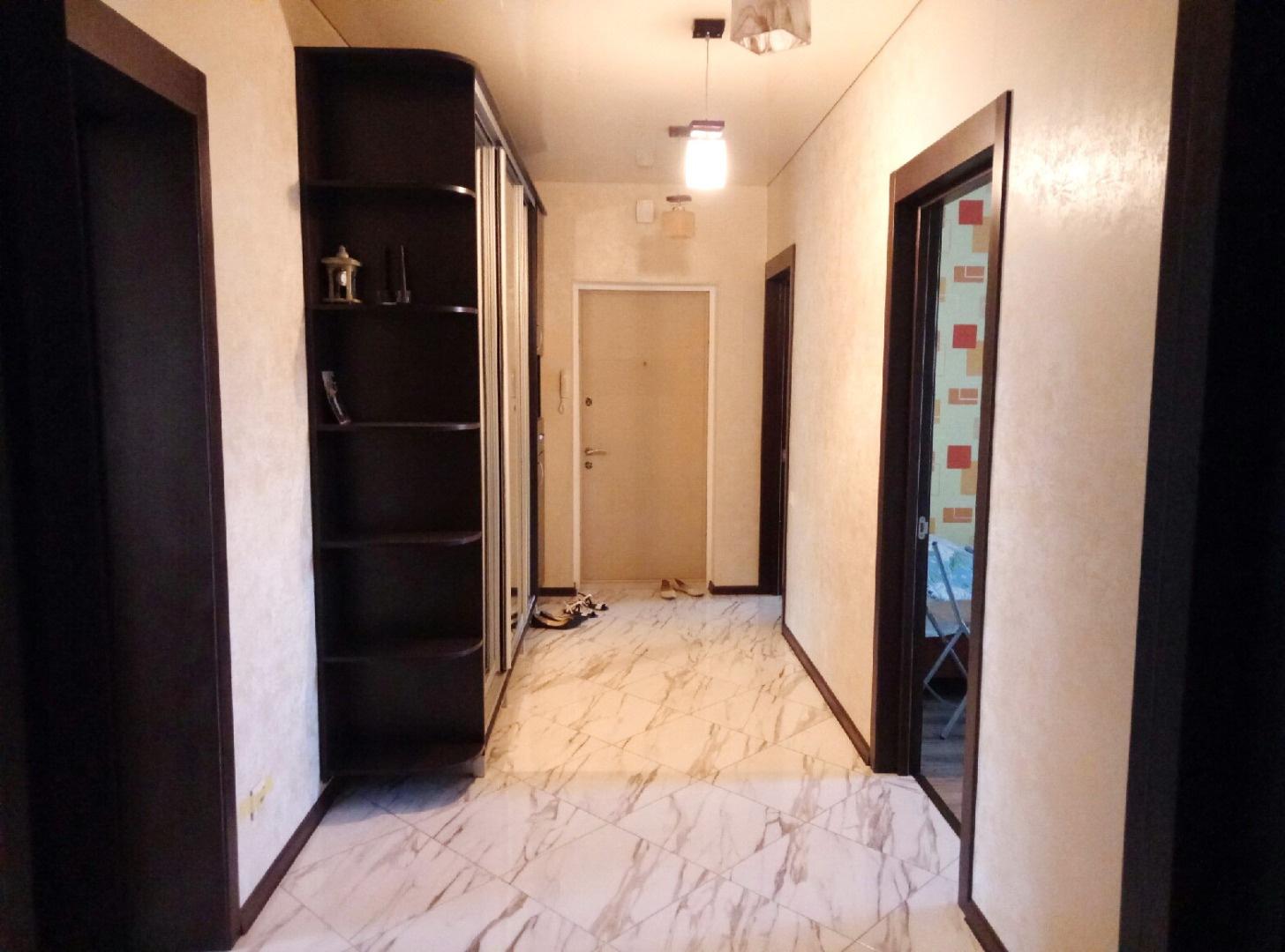 Продается 3-комнатная квартира на ул. Марсельская — 89 000 у.е. (фото №13)