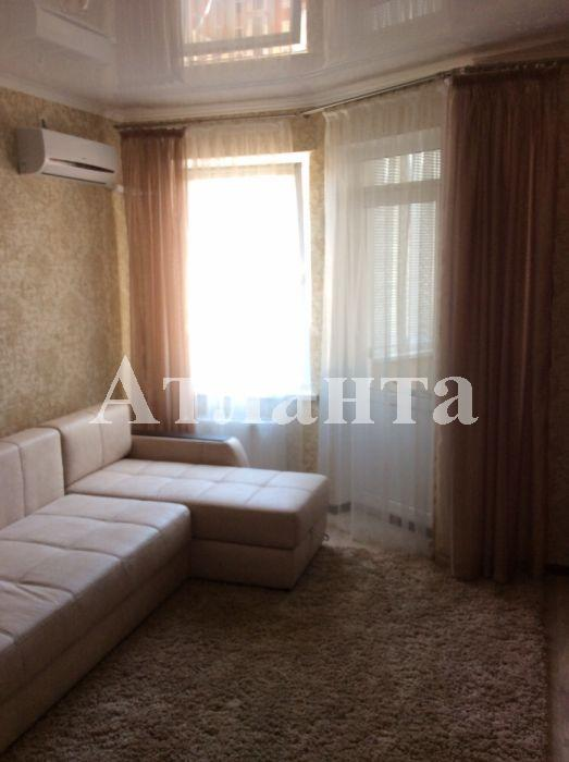 Продается 1-комнатная квартира на ул. Радужный М-Н — 46 000 у.е. (фото №2)