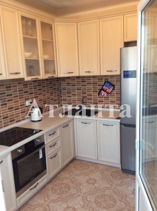 Продается 1-комнатная квартира на ул. Радужный М-Н — 46 000 у.е. (фото №4)