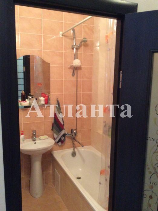 Продается 1-комнатная квартира на ул. Радужный М-Н — 46 000 у.е. (фото №7)