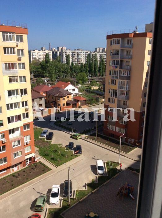 Продается 1-комнатная квартира на ул. Радужный М-Н — 46 000 у.е. (фото №10)