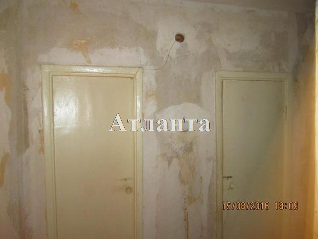 Продается 4-комнатная квартира на ул. Жукова Марш. Пр. (Ленинской Искры Пр.) — 45 000 у.е. (фото №4)
