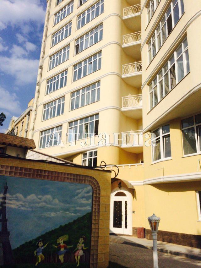 Продается 2-комнатная квартира на ул. Удельный Пер. (Тельмана Пер.) — 101 200 у.е.