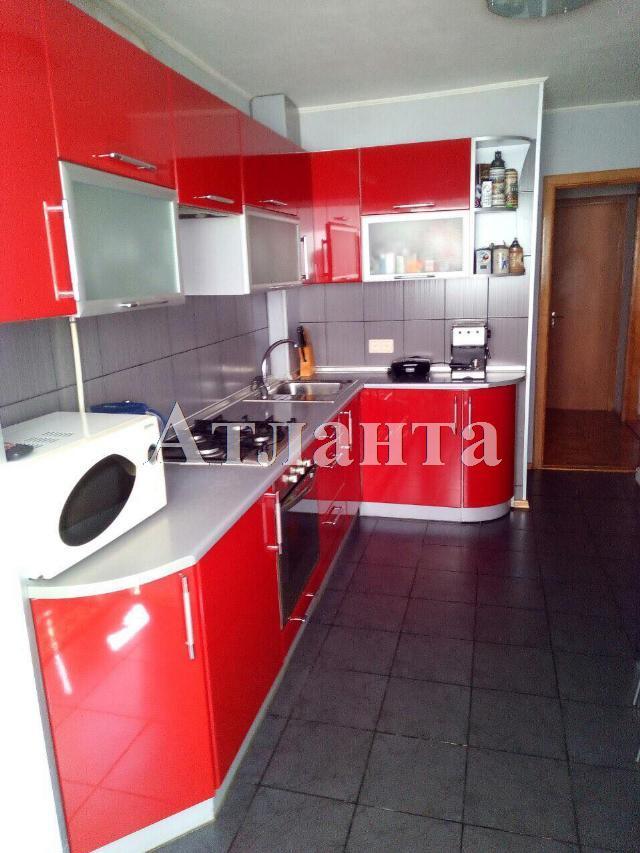 Продается 3-комнатная Квартира на ул. Канатная (Свердлова) — 68 000 у.е. (фото №3)