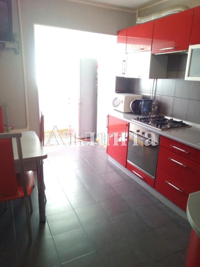 Продается 3-комнатная Квартира на ул. Канатная (Свердлова) — 68 000 у.е. (фото №5)