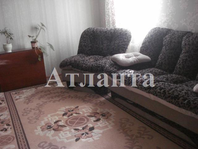 Продается 2-комнатная квартира на ул. Бочарова Ген. — 70 000 у.е.