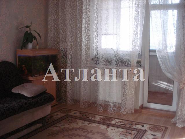 Продается 2-комнатная квартира на ул. Бочарова Ген. — 70 000 у.е. (фото №2)