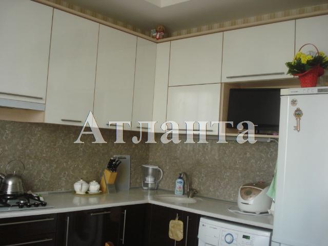 Продается 2-комнатная квартира на ул. Бочарова Ген. — 70 000 у.е. (фото №8)